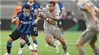 Nhận định bóng đá Shakhtar Donetsk vs Inter: Inter, trái tim yếu đuối