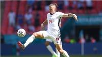 Đội tuyển Anh: Nỗi lo Kane, điểm sáng Phillips