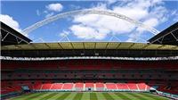 Nước Anh tiếp tục bật đèn xanh cho EURO 2020