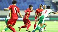 Đội tuyển Việt Nam: Thành công là một hành trình