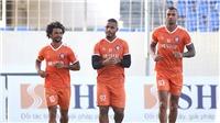 Các CLB V-League tập luyện mùa EURO