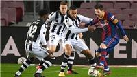 Trực tiếp Levante vs Barcelona (03h00, 12/5): Vượt qua cực hạn. BĐTV trực tiếp