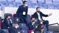 Barca bất ổn: Messi im lặng, Koeman hay Xavi cho ghế HLV?