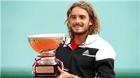 Tsitsipas vô địch Monte Carlo Masters 2021: Bước đệm cho Grand Slam?