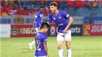 'Hà Nội FC cần một cú hích mạnh'