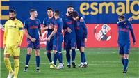 Atletico Madrid: Sự thức tỉnh đúng lúc