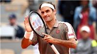 Roger Federer: Bao giờ cho tới… ngày xưa?