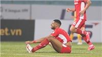 Vòng 1 LS V-League 2021: Những cuộc lật đổ!