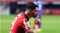Atletico Madrid: Quái vật hai đầu
