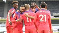 Trực tiếp Rennes vs Chelsea: Werner đến chẳng làm Abraham lo lắng