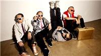 Ca khúc 'Like A G6' của Far East Movement: Mang tiêu chuẩn châu Á lên nhạc Mỹ