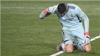 Real Madrid lại thua ở La Liga: Món ăn thiu trên bàn tiệc