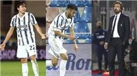 Trực tiếp Dynamo Kiev vs Juventus: Những đứa trẻ của Lão bà