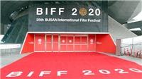 Liên hoan phim Busan khai mạc giữa đại dịch Covid-19