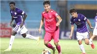 Vòng 9 LS V-League 2020: Lạ lùng Sài Gòn