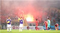 Vòng 10 LS V-League 2020: 'Nóng' ở Hàng Đẫy
