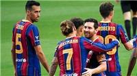 Barcelona sau Cúp Joan Gamper: Koeman lại vẽ bức tranh thất bại
