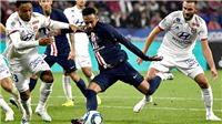 Tứ kết Champions League: Những niềm hy vọng từ Ligue 1