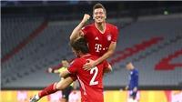 Bayern sẵn sàng chinh phục Champions League