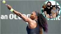Serena Williams và quần vợt nữ trở lại