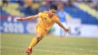 Trực tiếp bóng đá Thanh Hóa vs Đà nẵng: Thanh Hóa có tiếp đà ấn tượng?