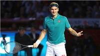 Federer: 'Không dễ để quần vợt trở lại'
