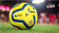 Bóng đá Anh: Premier League thi đấu như nào sau dịch?