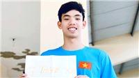 VĐV Việt Nam giãn cách xã hội: Tập luyện không chỉ là nhiệm vụ