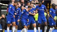 """Chelsea mua tiền đạo: Đừng quá mải mê tìm """"số 9"""""""
