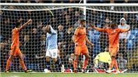 Lyon vs Barcelona (3h00, 20/2, trực tiếp K+NS): Chinh phục lãnh địa của sư tử