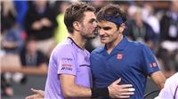 Phân nhánh Miami Masters 2019: Federer tái ngộ Wawrinka ở vòng 3?