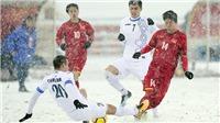 U23 Việt Nam: Thất bại không đẻ ra thành công
