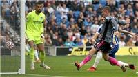 Leicester lại thua: Lời cảnh báo cho một hiện tượng
