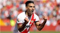 Falcao trở lại La Liga: Và chúng ta lại phải nhắc đến tên Falcao
