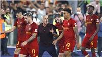 Cúp châu Âu đêm nay: Thử thách cho Premier League, Mourinho mơ khởi đầu đẹp