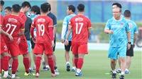 Đội tuyển Việt Nam đợi thầy và chờ thay đổi