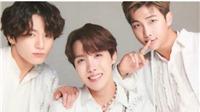BTS là 'Dionysus' trong loạt ảnh 'Speak Yourself' cuối cùng này