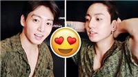 10 khoảnh khắc từ 'mini concert' của Jungkook mà fan có thể bỏ lỡ