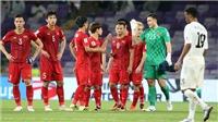 4 tuyển thủ Việt Nam bị treo giò nếu thêm thẻ vàng