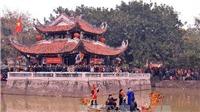 Du khách nô nức trẩy hội Lim, hòa mình vào không gian văn hóa Quan họ