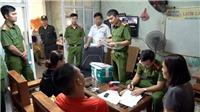Bắt giữ Trưởng đài hóa thân hoàn vũ Thanh Bình (Nam Định)