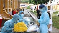 Dịch COVID-19: Hiện chỉ còn 15 bệnh nhân dương tính với virus SARS-CoV-2