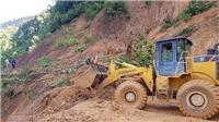 Vụ sạt lở tại Nam Trà My - Quảng Nam: 21 người ở Trà Leng và Trà Vân thoát nạn