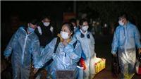 Việt Nam có 1.063 bệnh nhân COVID-19 được công bố khỏi bệnh