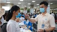 Dịch COVID-19: Thành phố Hồ Chí Minh kiểm tra, rà soát quy trình cách ly tại các khu cách ly