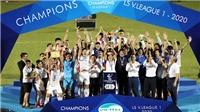 Viettel được hỗ trợ khi dự AFC Champions League