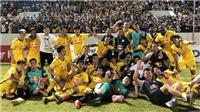 Lý do khiến HAGL có thể vô địch V-League