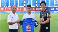 Tuyển thủ Thái Lan nhận lương 400 triệu đồng ở CLB của cựu tiền vệ HAGL