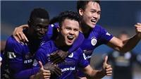 Quang Hải có hay nhất mùa giải 2020?
