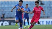 Văn Triền là biểu tượng của Sài Gòn FC